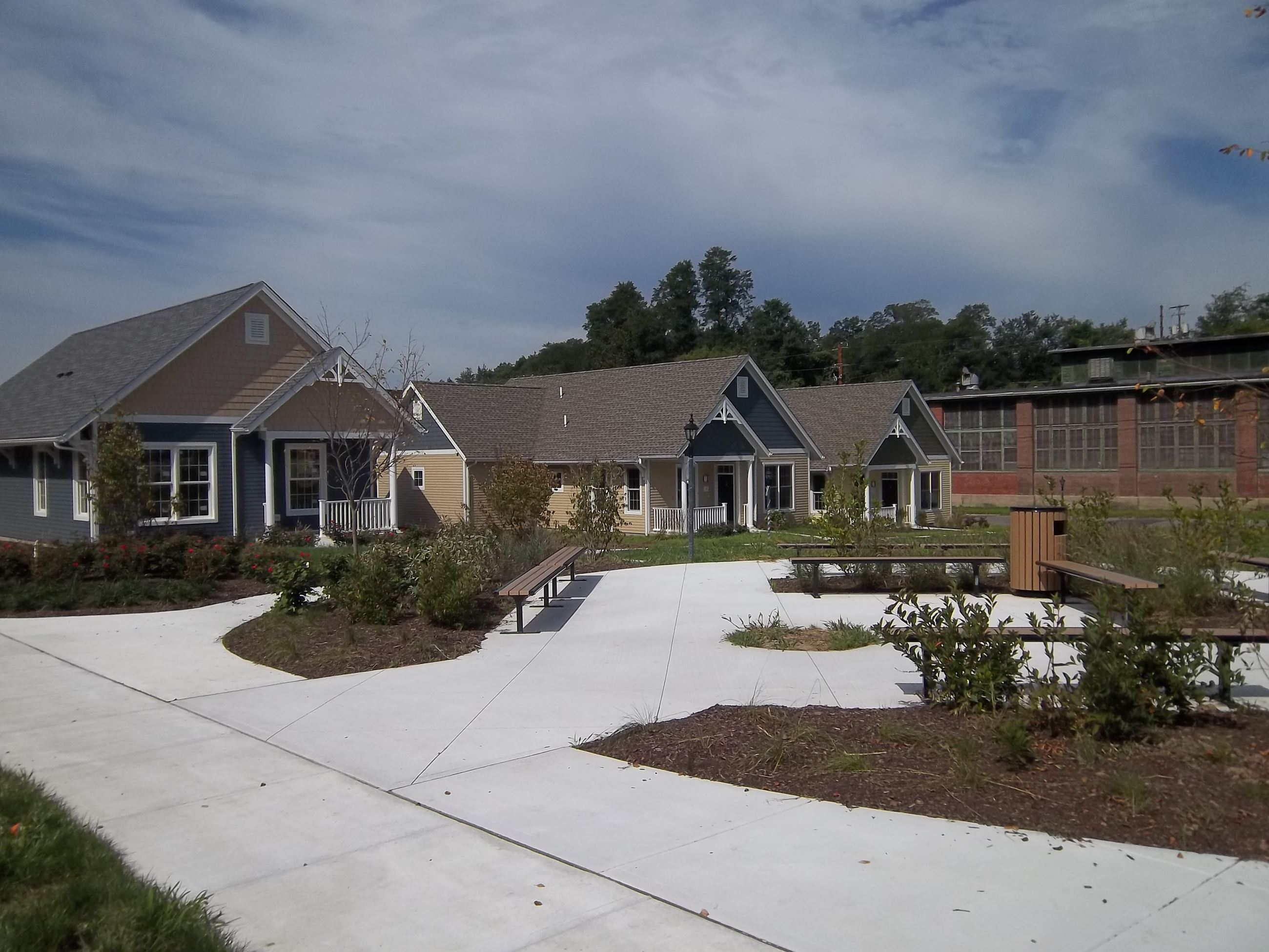 Courtright Development Homes